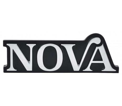 "1975 Chevrolet ""Nova"" Standard Grill Emblem - Classic Muscle (358743)"