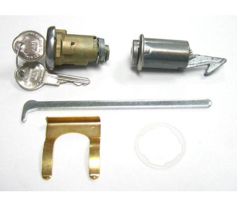 1967 O.E. Key - Classic Muscle (175A-CL)