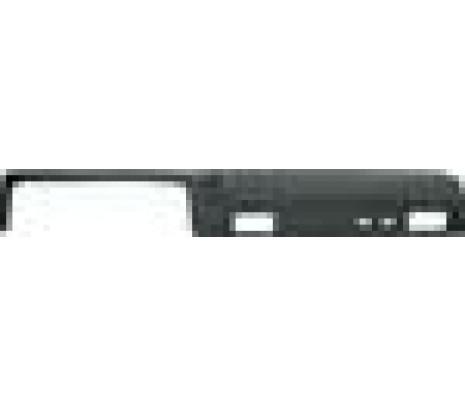 1973-78 C10 Medium Grey Dash Pad Urethane (OVERSIZE ITEM) - Classic Muscle (14006175R)