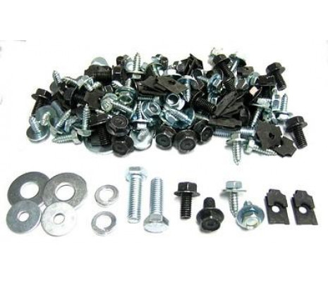 1955 Fastener Kit - Classic Muscle (10499-128)