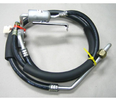 1969 Fitting, Muffler & Hose Asm. - BB - Classic Muscle (3949902)