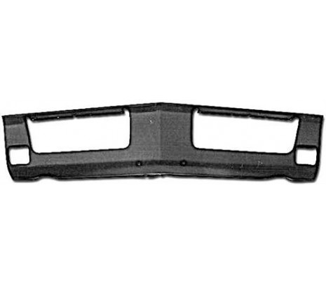 1968 Camaro RS Front Lower Valance - Classic Muscle (3938601)