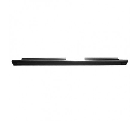 1973-87 Rocker Panel LH Outer Suburban (OVERSIZE ITEM) - Classic Muscle (0858-103)
