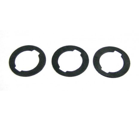 1955-1957 Lock Cylinder Gaskets - Classic Muscle (1023-S)