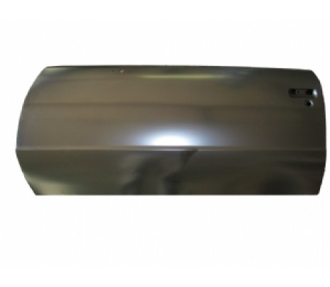 1978-85 El Camino LH Door Shell (TRUCK FREIGHT) - Classic Muscle (1278L)