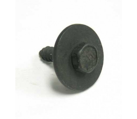 1969 Outlet to Dash Screw - RH - Classic Muscle (9420372)