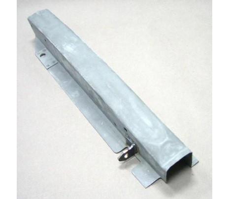 1960-1972 Rear - RH - Classic Muscle (110411-M)