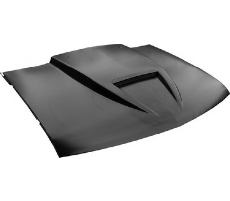 1994-2003 Chevy S-10 Ram Air Style Hood (TRUCK FREIGHT) - Classic Muscle (0872-038)