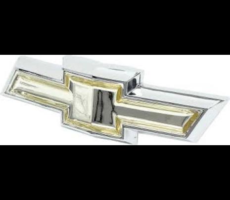 1973-74 Nova Bow Tie Grill Emblem - Classic Muscle (6260838)