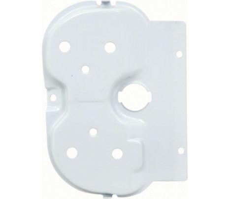 1970-81 Camaro Fuel & Volt Gauge Mounting Plate - Classic Muscle (9743001)