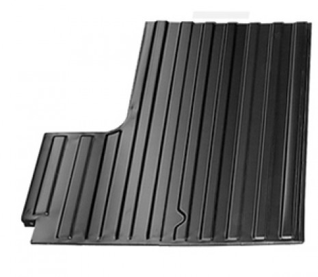 1973-91 Blazer LH Rear Bed Floor Section - Classic Muscle (853097)