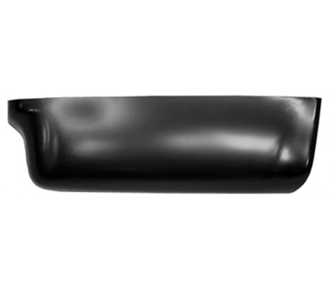 1973-'87 C10 REAR LOWER BED SECTION (8.0') PASSENGER'S SIDE - Classic Muscle (0855-134)
