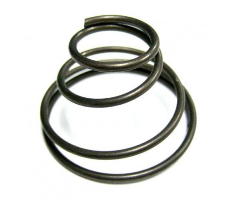 1968-1977 Handle Anti-Rattle Spring (black) - Classic Muscle (3191R)