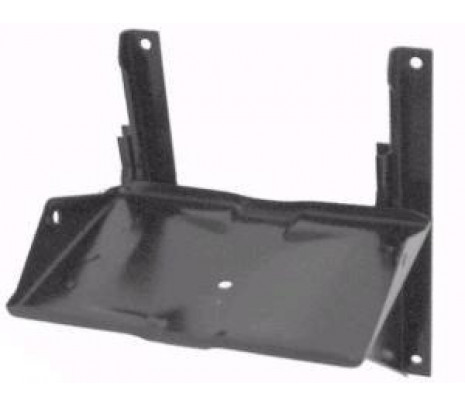 1955-57 GM Truck Battery Tray Assembly - Classic Muscle (3724298)