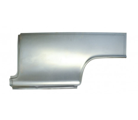 1955 CHEVY LH RESTORATION QUALITY FRONT LOWER QUARTER PANEL PATCH - Classic Muscle (110642)