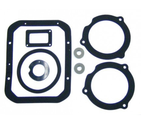 1957 Deluxe Heater Seal Kit - Classic Muscle (3136909K)
