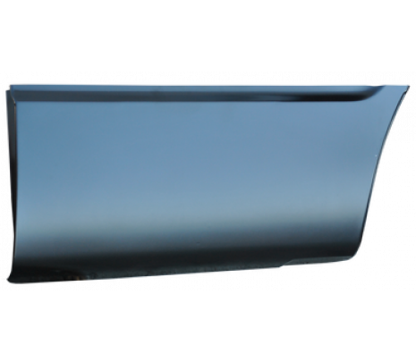1967-1972 Chevrolet/GMC Pickup Truck w/6' fleetside bed front lower bed panel section,LH - Classic Muscle (849145)