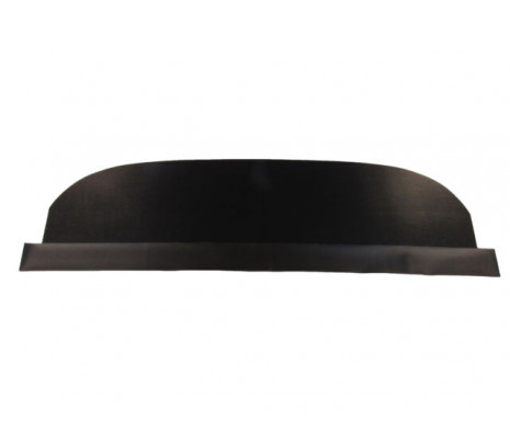 1962 Impala 4 Dr H/T Package Tray Black (oversize item) - Classic Muscle (62BP09F)