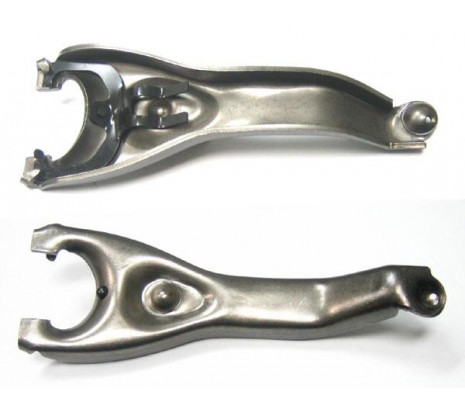 1971-1972 Clutch Fork - Classic Muscle (144R)