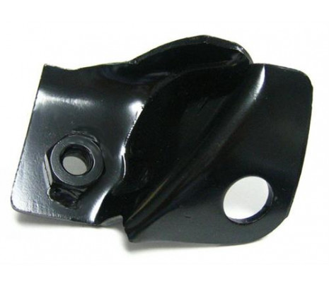 1967-1968 Camaro Rear Bumper Outer Bracket - LH - Classic Muscle (3886657)