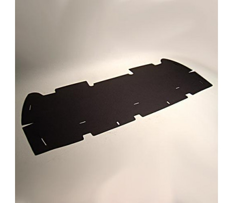 1973-77 Monte Carlo Trunk Divider Board (OVERSIZE ITEM) - Classic Muscle (MT124)