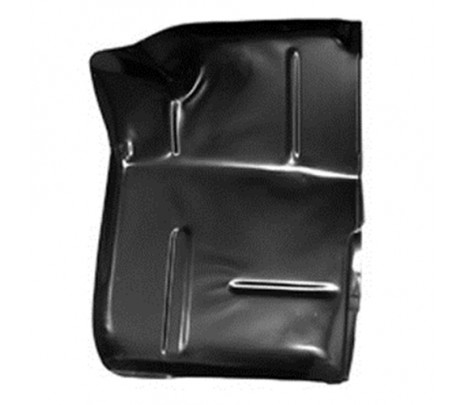 1973-1987 Cab Floor Panel Right Side - Classic Muscle (0850-222)