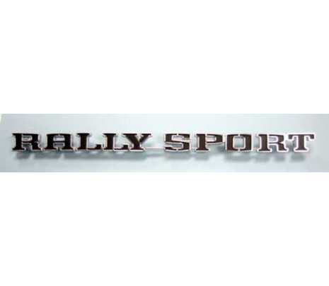 1970-1973 'Rally Sport' (import) - Classic Muscle (3981852I)