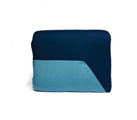 Seat Covers 2 Tone Blue ,2dr Sedan - Classic Muscle (1935-C)