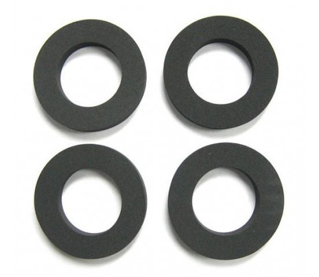 1955-1957 Handle Rubber Fillers/Washers - Classic Muscle (3686114)