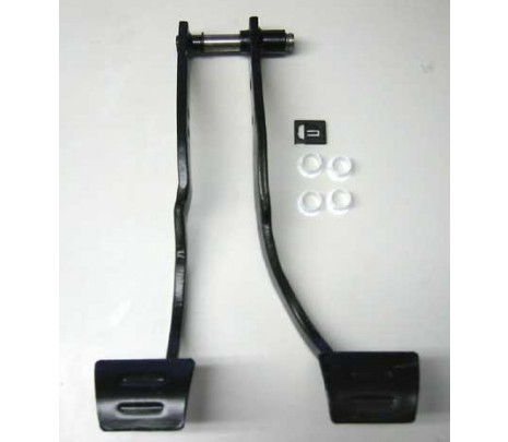 1968 M/T Clutch & Brake Pedal Assembly - Classic Muscle (35410261)