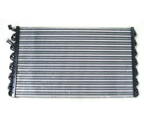 1968 Condenser - Classic Muscle (3925731)