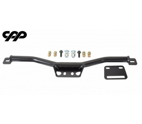 1970-81 Camaro Adjustable Transmission Crossmember 4L60E, kit - Classic Muscle (141-158)