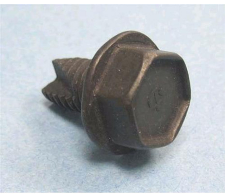 1967-1968 All - Line Bracket Bolt - Classic Muscle (9422606)