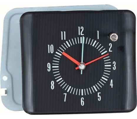 1966 Impala/Belair/Biscayne Clock ,exc SS - Classic Muscle (986617)