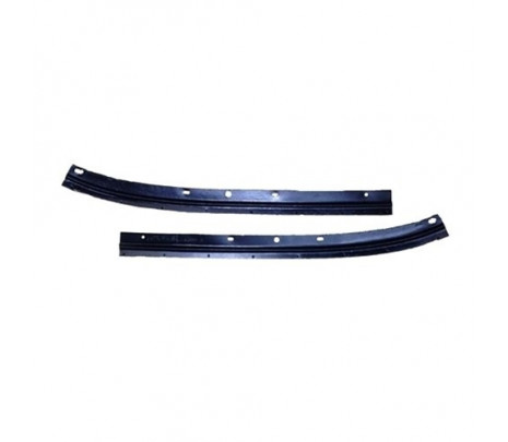 1967-1969 67-69 Camaro Headliner Mounting strips - Classic Muscle (FP039)