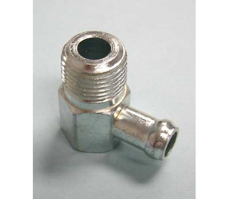1967-1969 Z28/302 Fitting - Classic Muscle (3888198)