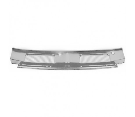 1967-69 Camaro Cowl Grille Panel - Classic Muscle (1507R)
