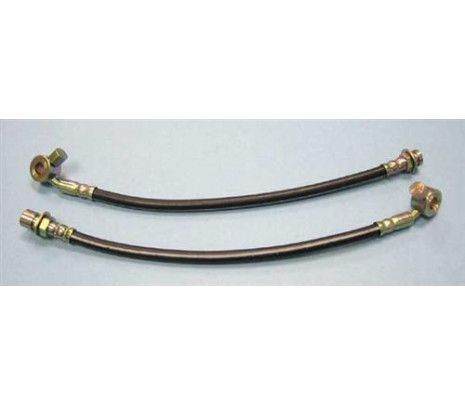 1971-1972 10 Series 2WD Hose Set - Classic Muscle (62740634)