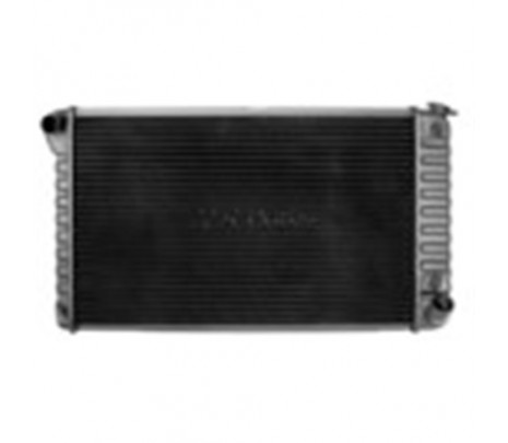 1967-1972 Radiator SBC A/T A/C - Classic Muscle (80900ANDZ)