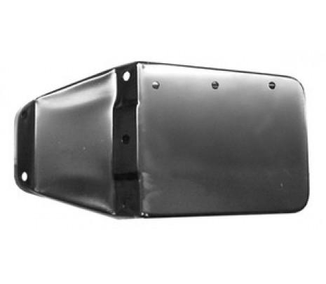 1969-72 Blazer rocker box end cap, driver's side - Classic Muscle (0849-107)