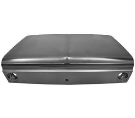 1964 Bel Air & Biscayne Deck Lid (import) TRUCK FREIGHT - Classic Muscle (4401099)