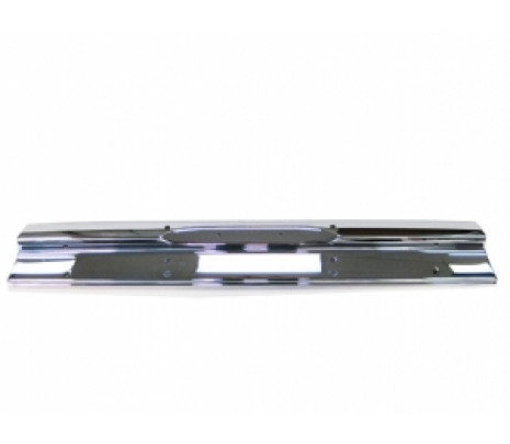 1957 Chevy Rear Bumper Center Nomad/Wagon (OVERSIZE ITEM) - Classic Muscle (1846140)