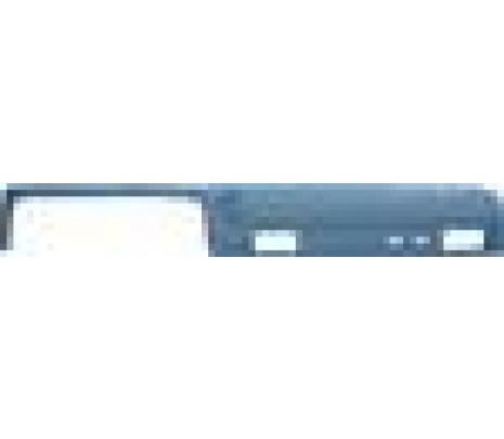1973-78 C10 Medium Blue Dash Pad Urethane (OVERSIZE ITEM) - Classic Muscle (14006173R)