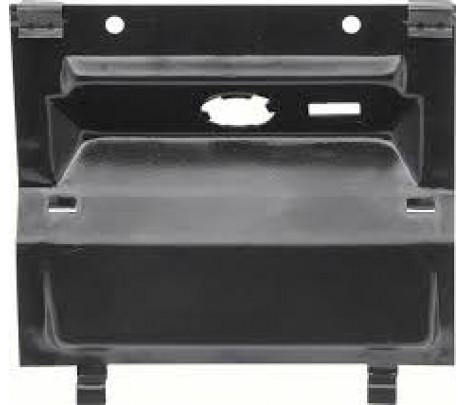 1969 Camaro Instrument Panel Lamp Socket Plate (2 req) - Classic Muscle (6482854)