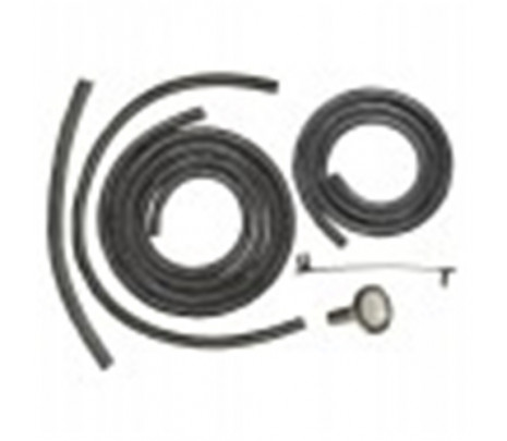 1964-1965 Chevelle Washer Hose Kit - Classic Muscle (280311)