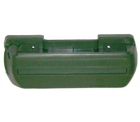 1968-1969 Base - Green - RH - Classic Muscle (8769926G)