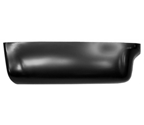 73-'87 C10 REAR LOWER BED SECTION (8.0') DRIVER'S SIDE - Classic Muscle (0855-133)