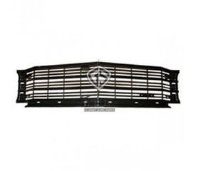 1972 Grille - SS with 2 Moldings Installed - Classic Muscle (182R2)