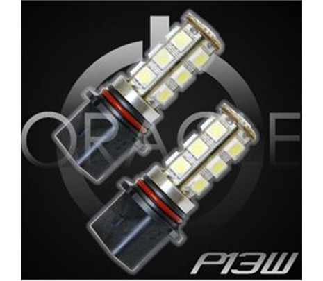 2010-2012 P13W SMD DRL/FOG LED Bulb - Classic Muscle (RP5079)