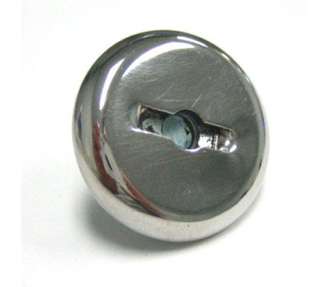 1955-1956 Headlamp Switch Nut - Classic Muscle (1932588)